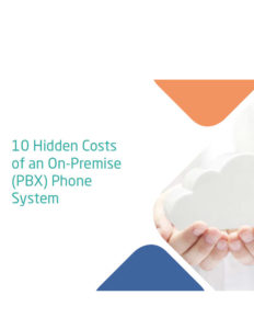 10 Hidden Costs of an On-Premises PBX