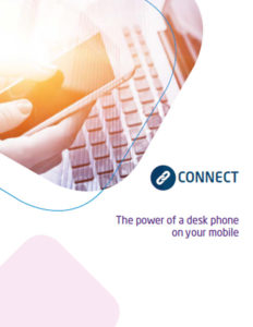 Connect – Mobile Softphone