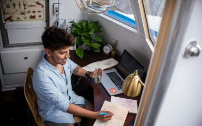 Why Telecommuting Is Good For Employers And Employees