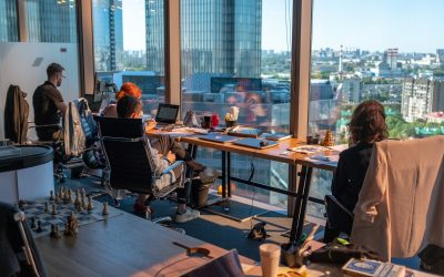 What Is Office Infrastructure? 8 Examples