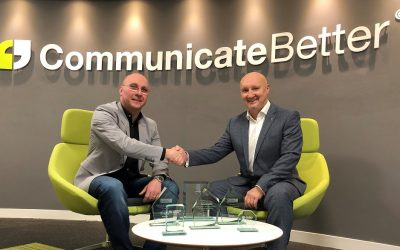 Staveley Comms joins Communicate Better family